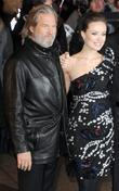 Olivia Wilde and Jeff Bridges