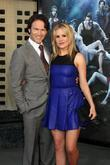 Stephen Moyer and Anna Paquin HBO's True Blood...