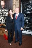 Rudy Giuliani, Judith Giuliani,  New York Premiere...