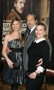 Jessie Bridges, Jeff Bridges with wife Susan Bridges...