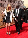 Ann Coulter and Jimmy Walker