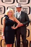 David Hasselhoff and Daughter Hayley Hasselhoff
