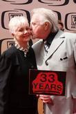 Shirley Jones and Marty Ingels