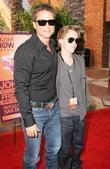 Rob Lowe and Johnny Lowe