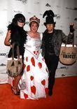 Lauren Bush, David Lauren and Unicef