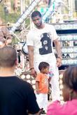 Usher and CBS