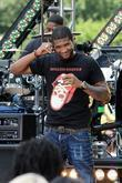 Usher Performs, Cbs and Usher