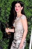 Sandra Bullock and Vanity Fair