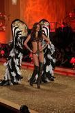 Model, Alex Reid, Victorias Secret