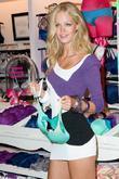 Erin Heatherton, Victorias Secret