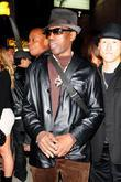 wesley snipes departs club voyeur in west hollywood