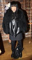 patti davis vpl store opening new york city usa -
