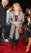 Barbara Walters and Wall Street