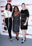 Andie MacDowell, host Sherri Shepherd and actress Kelly...