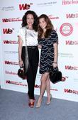 Andie MacDowell; Rainey Qualley  WE tv and...