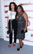 Andie MacDowell, Sherri Shepherd  WE tv and...