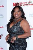 Sherri Shepherd  WE tv and Ladies' Home...