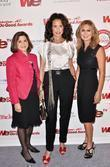Stacy Lee, Andie MacDowell and Kim Martin WE...