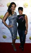 Vivica A Fox and Regina King