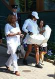 Serena Williams, mother