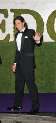 2010 Wimbledon Men's Champion Rafael Nadal