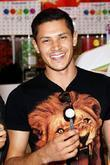 Alex Meraz, Las Vegas, Planet Hollywood