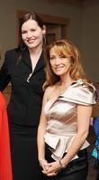 Geena Davis, Jane Seymour and Women