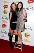 Brandi Glanville and Las Vegas