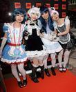 Atmosphere - Japanese Girls