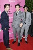 Kevin Jonas, Nick Jonas and Joe Jonas