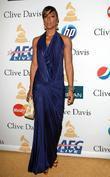 Kelly Rowland and David Geffen