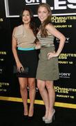 Alexa Vega and sister Makenzie Vega Los Angeles...