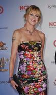 Melanie Griffith and Alma Awards