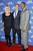 Alice Eve, Donald Faison and Ryan Kavanaugh