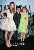 Jadin Gould and Joey King