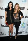 Jayde Nicole and Jessica Hall