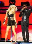 Fergie and Black Eyed Peas