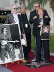 Gary Busey, Walk Of Fame