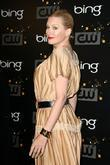 Alice Evans The CW's Premiere Party held at...