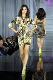 Model (Fashion by Diane Kroe)