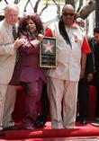 LA Councilman Tom Lebonge, Chaka Khan, Stevie Wonder...