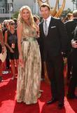 Rebecca Romijn and Emmy Awards