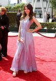 Victoria Justice, Kathy Griffin and Emmy Awards