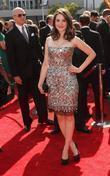 Alison Brie 2011 Primetime Creative Arts Emmy Awards...