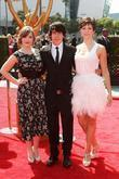 Cast Of Degrassi and Emmy Awards