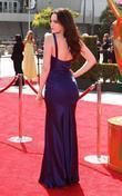 Elizabeth Gillies and Emmy Awards