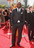 Idris Elba and Emmy Awards