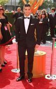 Mark Ballas and Emmy Awards