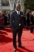 Idris Elba and Emmy Awards