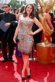 Alison Brie  2011 Primetime Creative Arts Emmy...